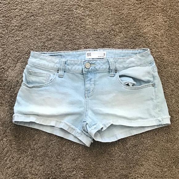 79b9b13cbb RSQ Shorts | Tillys Malibu Short | Poshmark